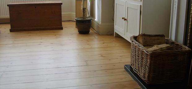 Floor Sanding Ashford