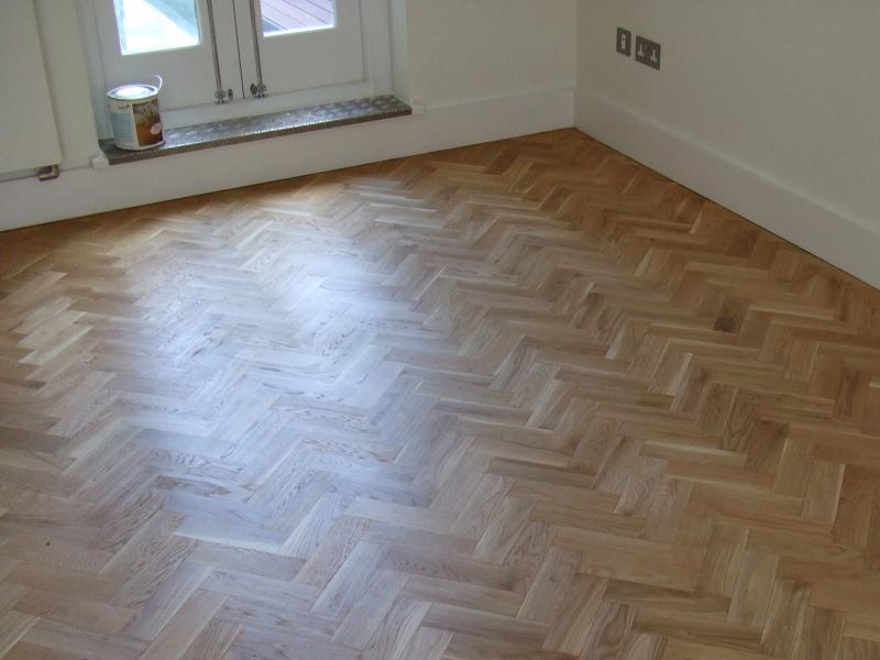 Chelsea house for Floor sanding courses