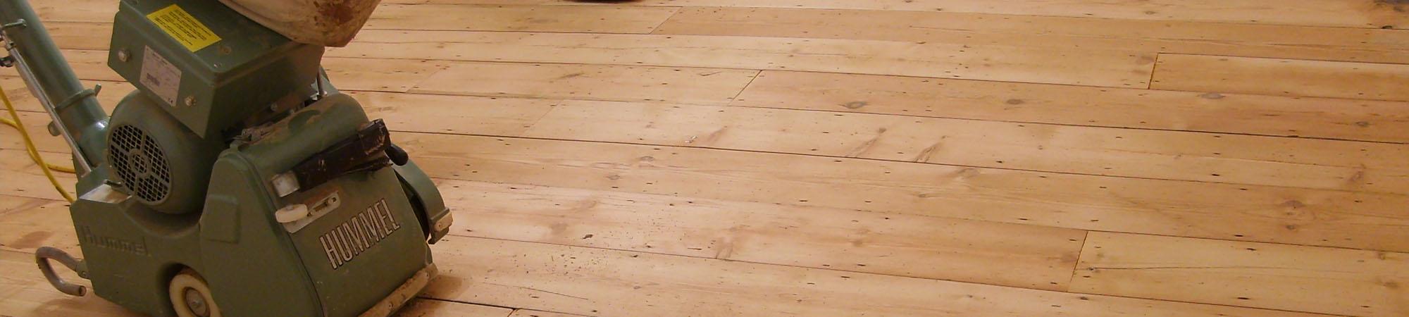 Checkatrade member floor sanding kent for Floor sanding courses